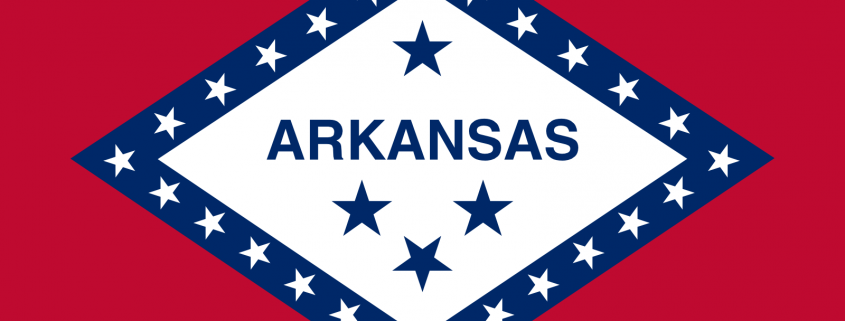 Arkansas Self-Directed IRA