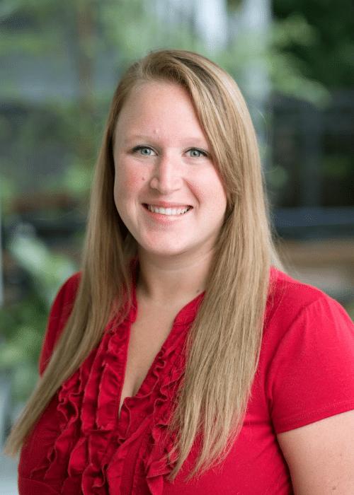 Erika Wilson
