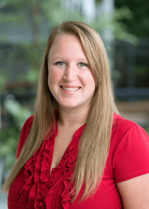 Erika Wilson, CISP