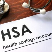 Self-Directed HSA