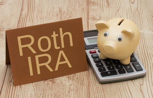 Self-Directed Roth IRAs