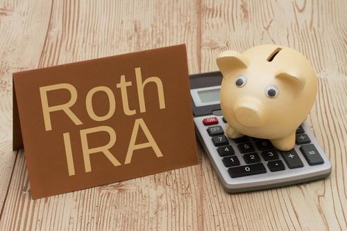 Bitcoin Roth IRA