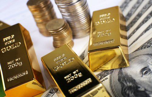 Self-Directed Precious Metals IRA
