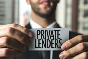 Private Lending