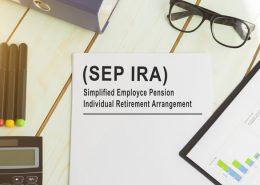 Self-Directed SEP IRA