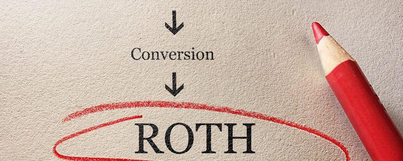 Self-Directed Roth IRA